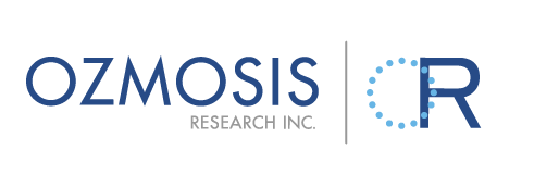 Ozmosis Research Inc.